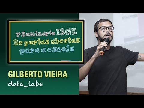 GILBERTO VIEIRA - Data_labe