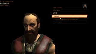 1 - Dragon Age II PC Mage Walkthrough