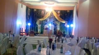 ethiopian wedding decor & dj sura