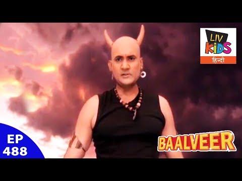 Baal Veer - बालवीर - Episode 488 - Vajra Danav's Attack