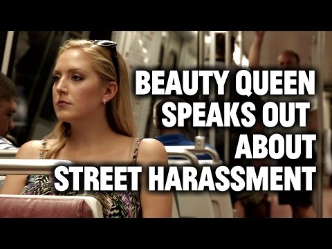 Hidden Camera Shows How Much Women Get Harassed Every Day