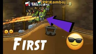 Hill Climb Racing 2 VIP Formula - Boarding