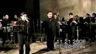 """""""AREQUIPA SALSA"""" - DONDE ESTA EL AMOR"""