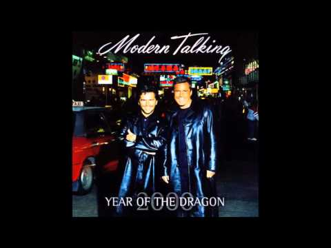 Modern Talking - Year Of The Dragon (Full Album) HD.Qk.