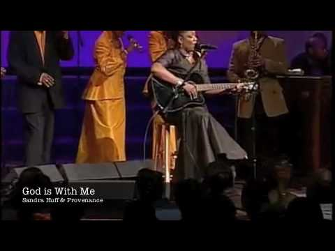 God is With Me written by Sandra Huff for keelhuff music