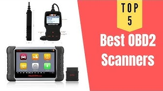OBD2 Scanners  - Best OBD2 Scanners 2019