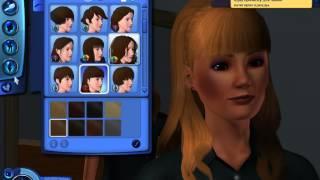 The Sims 3 Вперед в будущее. Создаем персонажа.