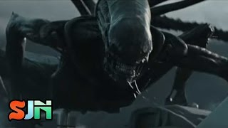 Alien: Covenant 2 Trailer Breakdown: First Look At Xenomorph And Neomorph