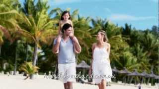 A Family Holiday On Hamilton Island Thumbnail