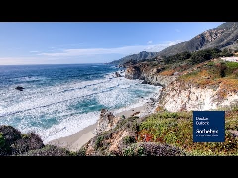 Big Sur Coast Ridge Estate - Big Sur, CA