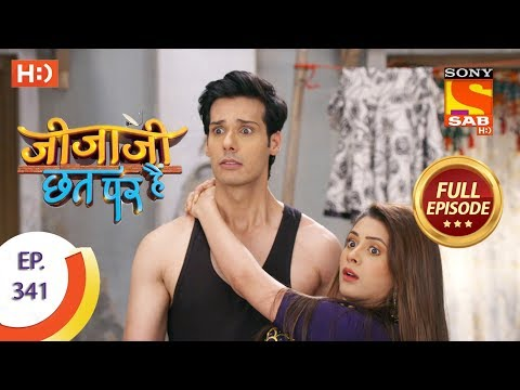 Jijaji Chhat Per Hai - Ep 341 - Full Episode - 25th April, 2019