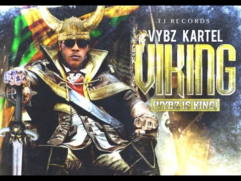 Vybz Kartel - Vol 1 [Vybz Is King MixTape 2015] (All New Songs) March  2014-2015