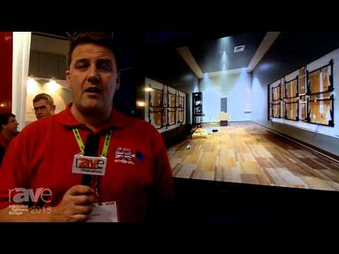 ISE 2015: AVI SPL Welcomes You to Their Stand