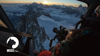 Aerial Session, 80km du Mont-Blanc by Mouss Production