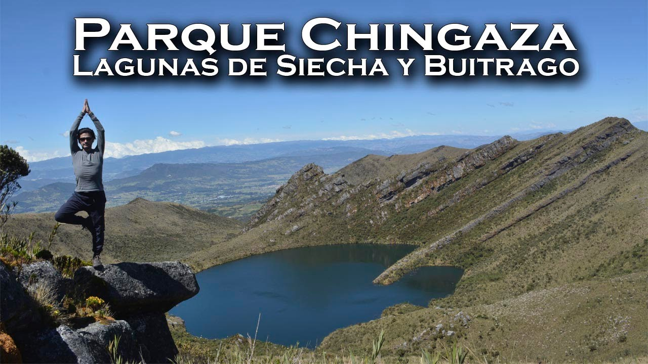 Parque Chingaza Lagunas De Siecha Y Buitrago Parque Nacional Natural Chingaza Youtube