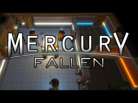 Oversleeping Sucks! - Mercury Fallen Part 1