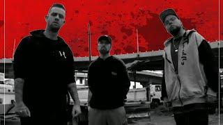 OMEGA EL CTM - Metal hardcore fresh ft Nino Snake x Claudio Bastardo (Prod by Utopiko)