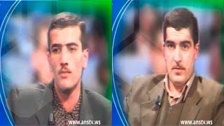 De Gelsin 2001 I Elekber Yasamalli & Muqabil Sumqayit (21.03.2001) (Orjinal Versiya) 1/8 final