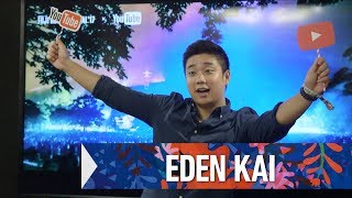 EDEN KAI FRF'17 DAY2 INTERVIEW