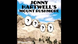 Jonny Hartwell's Mt  Rushmore Podcast  - The Top 4 Music Movies