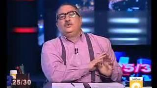 إبراهيم عيسى: نحن أمام انتخابات برلمانية تشبه الصراع الرئاسي في 2012 بين مرسي وشفيق