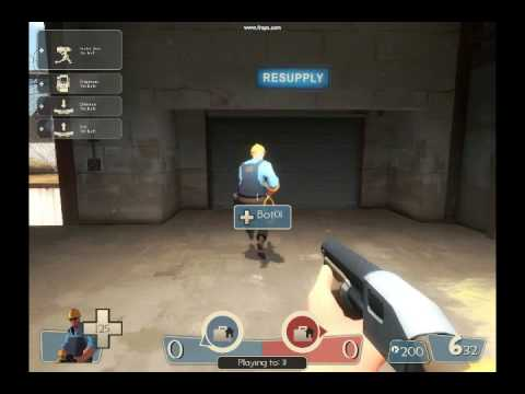 TF2 BOT Tutorial - YouTube