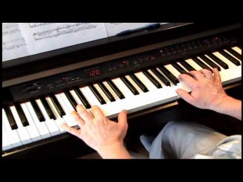 Perfect Day -  Peter Rabbit -  Piano
