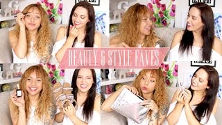 June Beauty & Style Favourites with Velvetgh0st ?, Monthly Favorites #JUNEFAVS