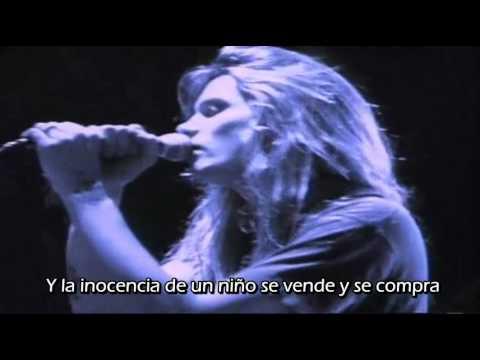 Skid Row - In a darkened room [Subtitulada Español]