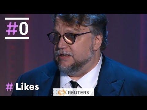 Likes: Guillermo del Toro gana en la Mostra de Venecia #Likes289 | #0