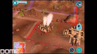 Dome: Z Steel Soldiers gameplay 2  - mission 1