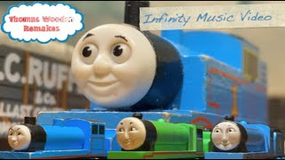 75 Years of Thomas The Tank Engine - Infinity Music Video