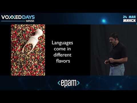 Mixed Paradigms:  The Method to Madness.  Venkat Subramaniam, Agile developer, Inc