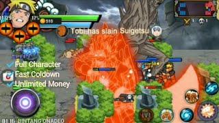 Gambar cover Naruto Senki Super Mod! Full Character ¦Android Apk Download