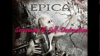 Epica - Serenade Of Self-Destruction - Legendado PT (BR) & EN
