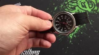 Đánh giá đồng hồ Timex Men's Weekender sau một thời gian sử dụng