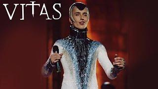 Смотреть клип Vitas - Остров Затонувших Кораблей