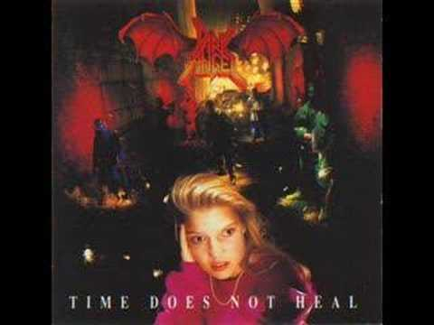 Клип Dark Angel - Time Does Not Heal