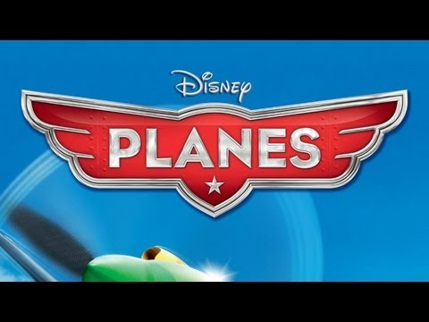 Disney Planes - The Video Game Gameplay