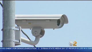 NYC Speed Camera Program To Expire