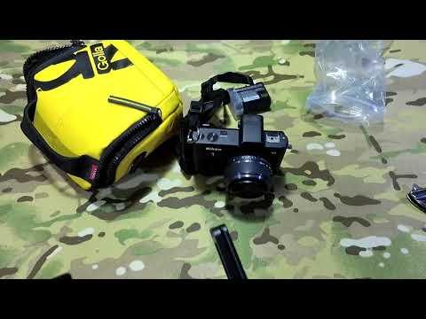 Скупой платит дважды  или Nikon 1 V1 Nikon J1 Arca Swiss и Nikon 1 V1 GR N