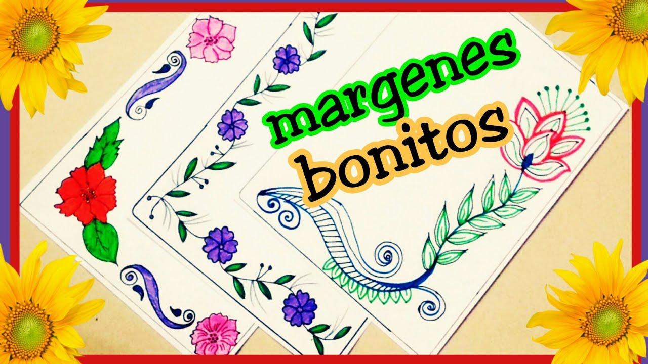 Libreta De Dibujo Mandala Unicornio Papel Blanco: Margenes Para Cuadernos