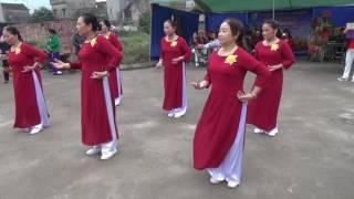 CLB Dưỡng Sinh Tự Do Đa Hội - Ai Lên Sứ Hoa Đào
