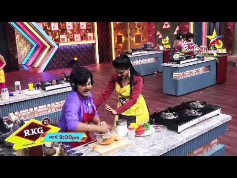 Cookku With Kirikku Show Full Episode | 24 April 2021