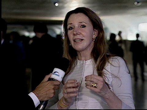 Parlamentares se viraram contra Dilma por não ter segurado a Lava Jato, acusa Vanessa