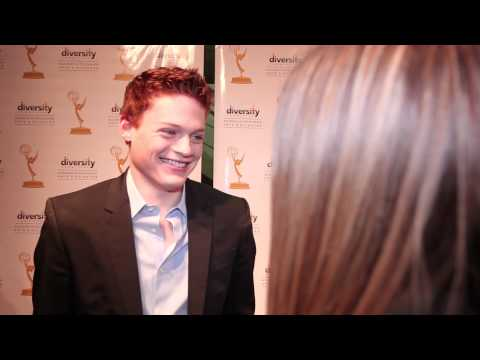 Sean Berdy Promises Lots of Drama on