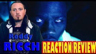 Roddy Ricch - Boom Boom Room [Official Music Video] | REACTION & REVIEW