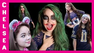 LAST MINUTE Easy & Affordable Halloween Costume IDEAS! Thumbnail