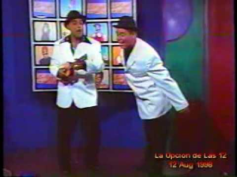 La Opcion De Las 12 : Los Hermanos Rosendo (1998)