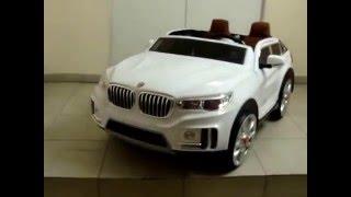 Детский электромобиль BMW M333MM купить в Babysupercar(Купить детский электромобиль - http://babysupercar.ru/ Доставка по России., 2016-02-21T11:11:45.000Z)